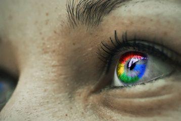 Icon representing Google.