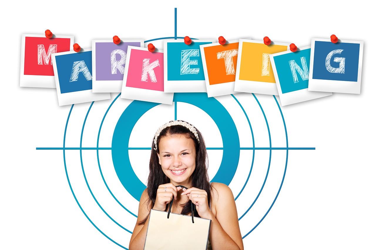 Marketing graphic.