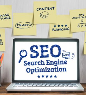 Digital marketing key words and phrases.