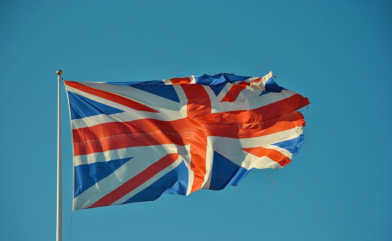 Union Jack.