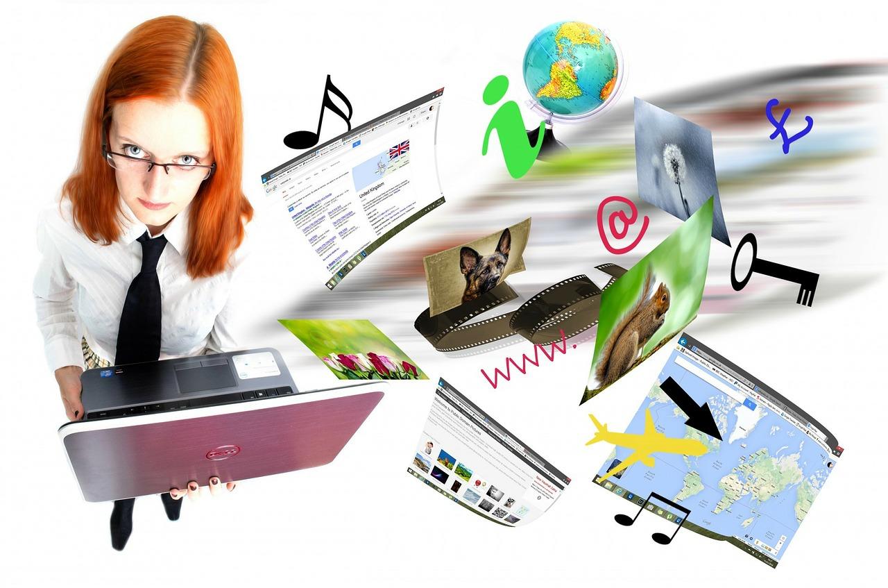 Website graphic.