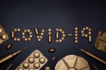 Covid-19 photo.