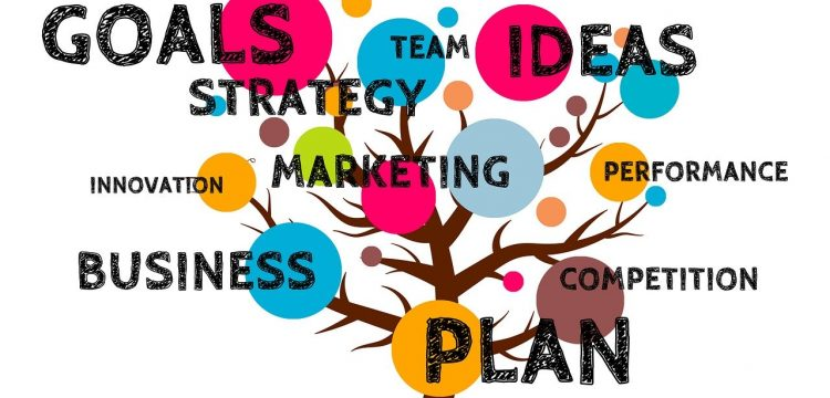 Management plan buzz words for businesses.