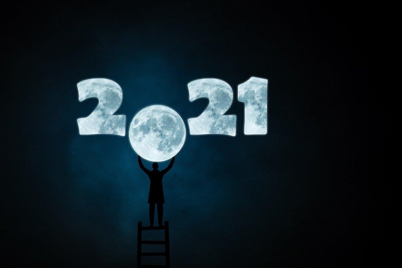 2021 graphic.